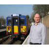 Julian Tisi & The Lib Dems are campaigning for better rail services