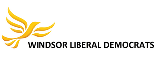 Windsor Liberal Democrats Logo