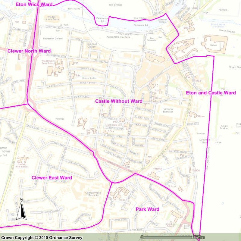 Focus Team Castle Without Map Boundary Windsor Liberal Democrats