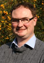 Gareth Jones Candidate Datchet Horton Wraysbury Clewer Dedworth East (RPG Coe)