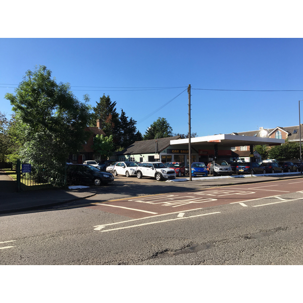 SG Autopoint on St Leonards Road Windsor